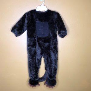 Animal Planet Monkey Costume w/ Mask, 12-18M
